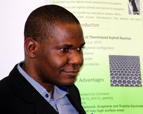 Charles O'Nwamba