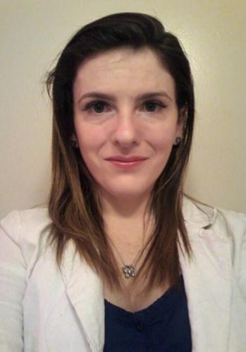 Jessica Crowe