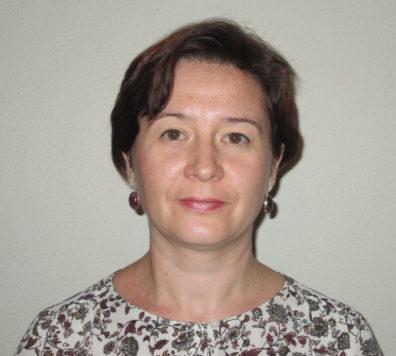 Maria Monserud