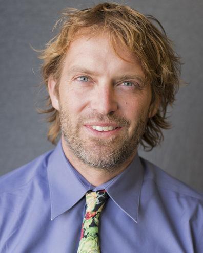 Dr. Erik Johnson