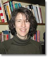 Dr. Christine Horne