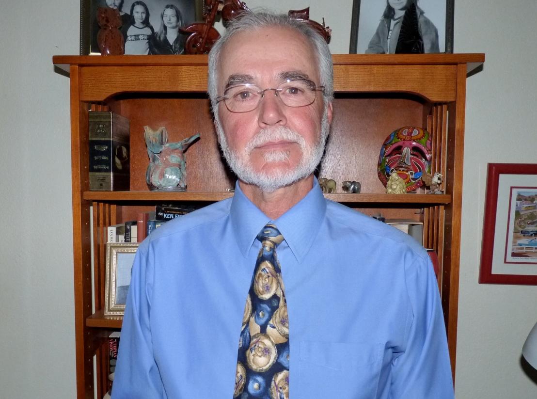 Richard R. Fernández