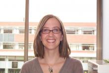 Dr. Lindsey Trimble-O'Connor