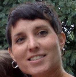 Dr. Kristin Cutler.