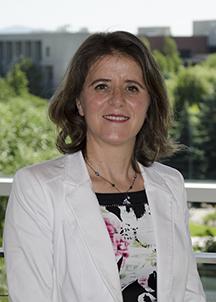 Bernice Gulek-Bakirci