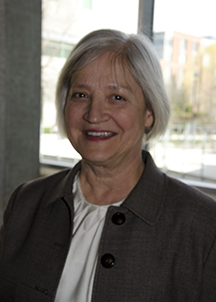Janet Purath