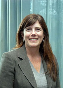 Jeanne Robinson