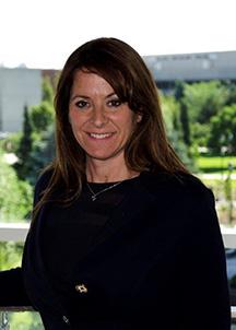 Michelle Closner