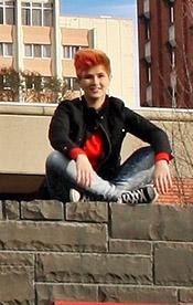 Allisa Horst