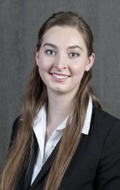 Alyssa Norris