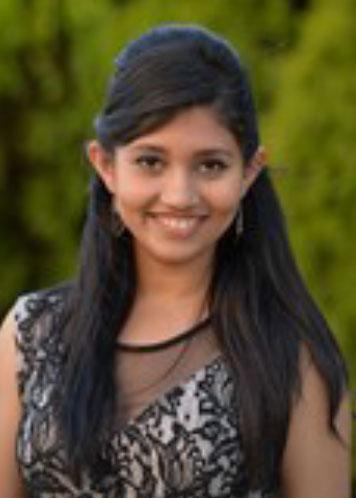 Deepika Kubsad