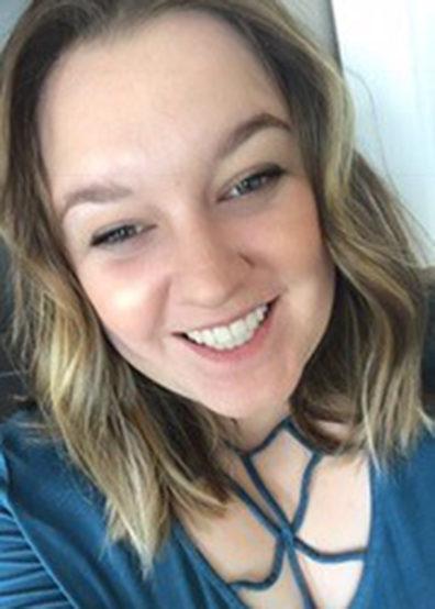 Megan Rosenkranz