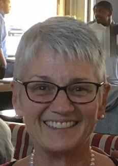 Nancy Swanger