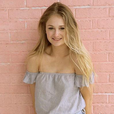 Hannah Gilliland