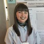 Madison Armstrong