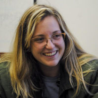 Sara Quenzer