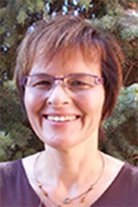 Lydia Gerber