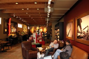 Designing Starbucks Venues No Two Are The Same Wsu Insider Washington State University