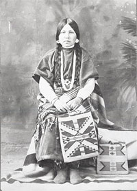 Nez Perce photo