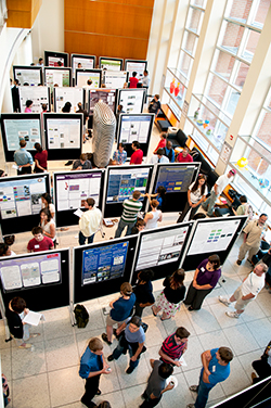 2012 research event