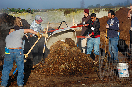 composting training class