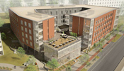 WSU Northside Residence Hall photo gallery
