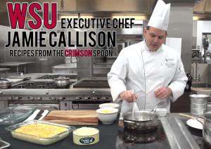 WSU chef Jamie Callison (2)