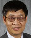 Qin Zhang portrait