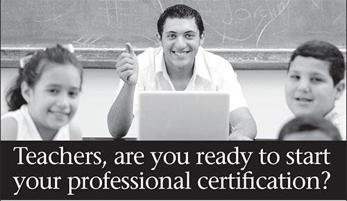 May 29: Info meeting for teacher certification   WSU Insider ...