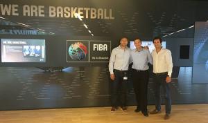 Licen and FIBA
