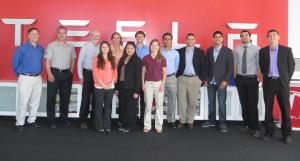 Frank Fellows - 13-14 at Tesla + Ray Combs + Velle Kolde + Gino Valente