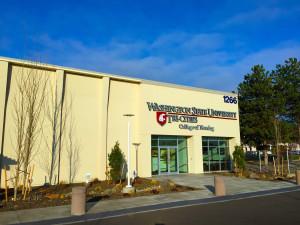 WSUTC Nursing facility