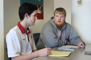 WSU-student-with-Adam-Bakken-550