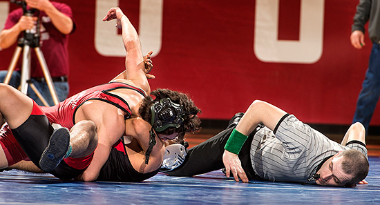 wrestling-6 | WSU Insider | Washington State University