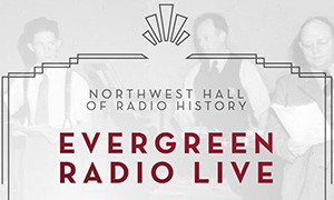 Evergreen-radio