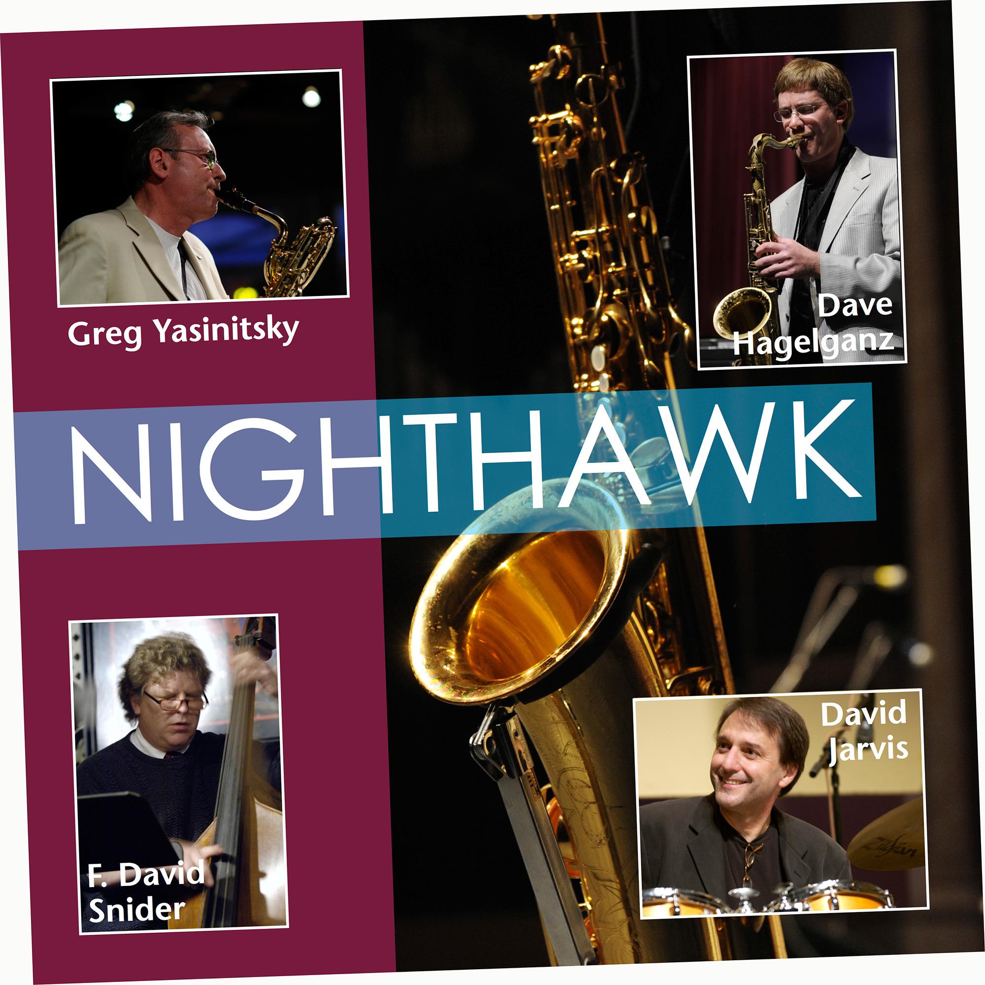 April 17-18: WSU jazz group hosts CD release party | WSU Insider