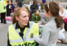police-health-conference