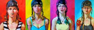 Stinson-portraits