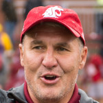 Washington State Portland State _ during the first half of the Cougars 24-17 loss to the Vikings on Saturday, Sept. 5, 2015 at Martin Stadium in Pullman.