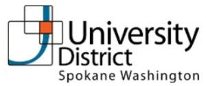 u-district