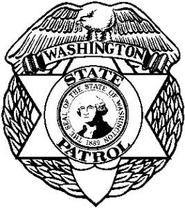WSP-badge