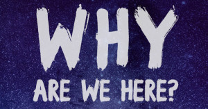 why-are-we-here