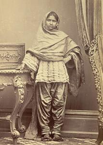 Hindu-girl