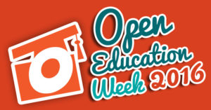 Open-Education-Week