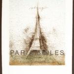 Jim Dine, Paris Smiles, 1976