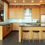 Kitchen by Beech Tree Woodworks