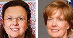 Aurora-Clark,-left,-and-Sue-Clark