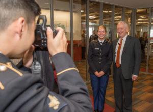 Mattis-cadets