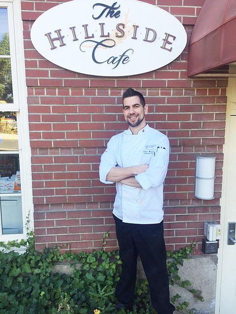 WSU Chef Jason Butcherite