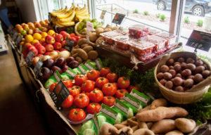 market-produce